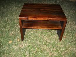weylandts coffee side table