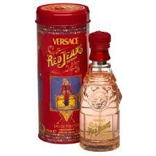 <b>Versace Red Jeans</b> Woman, купить духи, отзывы и описание Red ...