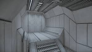 Sci fi ceiling texture Table This Is How The Scene Looked With The Minimum Texture Set Applied In Cryengine As You Can See There Is No Colour Variation And Just Basic Grunge And Ppd Post Back To Scifi Ppd