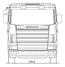 Pin Di Alessandro Merlo Su Truck 379 Schizzi E Disegni