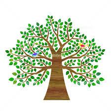 「木イラスト かわいい」の画像検索結果