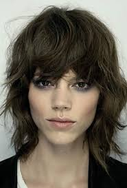 Long Shag Hairstyles 41 Awesome 24 Shag Haircuts For Mature Women Over 24 Shaggy Hairstyles For