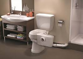 Macerating Toilet