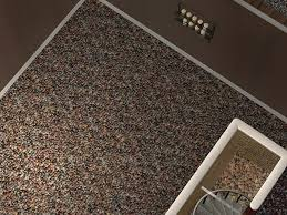 Mod The Sims 4 berber carpets from the McAlli Real Carpet Series