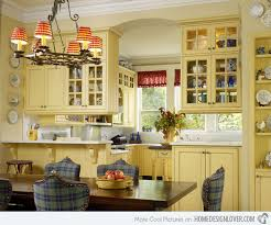 kitchen design yellow. awesome yellow kitchen ideas beautiful decorating with 15 modular home design lover