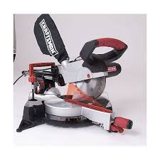 craftsman sliding miter saw. craftsman 7-1/4-inch sliding compound miter saw - by tedstor @ lumberjocks.com ~ woodworking community