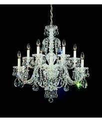schonbek lighting is exquisite addition to any space schonbek lighting sterling 29 inch wide 12