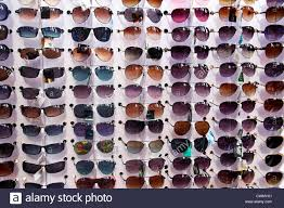 Sunglasses Retail Shop