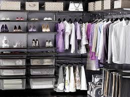 Closet Organizing Ideas System