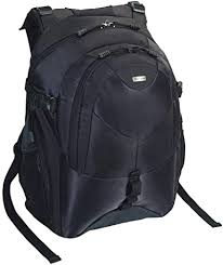<b>Targus Campus</b> Travel and Commuter for Laptop Backpack fit up to ...