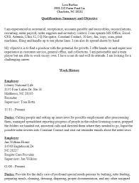 19 Free Junior Recruiter Resume Sample Sample Resumes