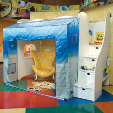 themed kids room designs cool yellow:  images about spongebob room on pinterest loft beds bedrooms and bobs