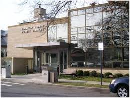 Image result for franklin square library