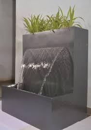 padma fiber indoor water fountains
