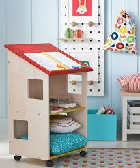 Childrenu0027s Room Storage Ideas