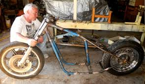 the chopper shed your custom chopper workshop