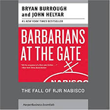At Amazon Gate Barbarians audible com The Rjr Of Fall Nabisco Evv5Rq7Wr