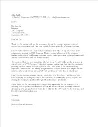 Free Interview Follow Up Letter By Executive Assistant Applicant