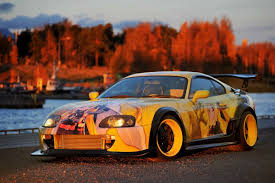 e34zoui 1999 Toyota Supra Specs, Photos, Modification Info at ...