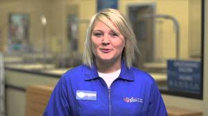 Petsmart Bather Day In The Life Of A Stylist And Salon Manager At Petsmart Youtube