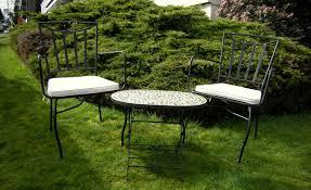 outdoor furniture trends. Small Outdoor Bistro Table Furniture Trends, Top Trends