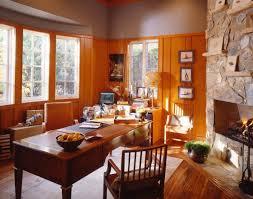 craftsmen office interiors. Simple Gothic Office Design Idea Craftsmen Interiors