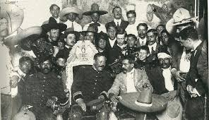 pancho villa the mexican revolution and marijuana veterans today villa did like to have his picture taken for posterity