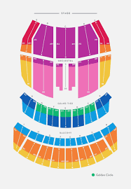 Most Popular Sight And Sound Theater Seating Chart Seating