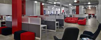 open concept office design is it right for your business