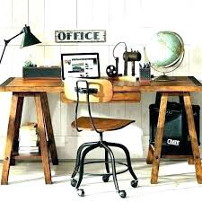rustic office desk. Homemade Office Table Rustic Industrial Desk Furniture Chairs