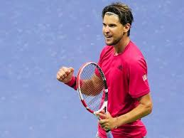 Watch official video highlights and full match replays from all of dominic thiem atp matches plus sign up to watch him play live. Dubai Duty Free Favourite Dominic Thiem Keen To Dethrone Rafael Nadal At Roland Garros Tennis Gulf News
