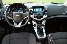 All Chevy chevy cruz 2012 : 2012 Chevrolet Cruze Eco: Review Photo Gallery - Autoblog