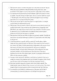 characteristic essay example referencing