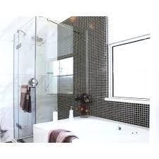 ceramic vs porcelain tiles for shower porcelain tile mosaic black square surface art tiles kitchen bathroom ceramic vs porcelain tiles for shower