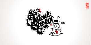 Talent Show Poster Designs Talent Competition Vancouver Design Studio This That