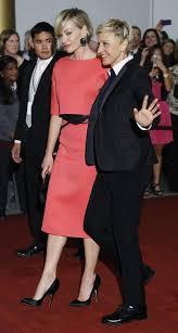 Ellen And Portia Ellen Degeneres Portia De Rossi Divorce Off Despite Cheating And
