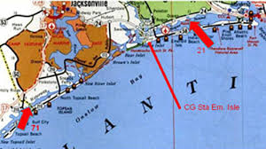Bogue Inlet Tide Chart Local Marine Information