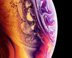 iPhone XS and XS Max Wallpapers ...