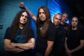 Prog Icons <b>Fates Warning</b> Debut 'Scars' Song + Announce 13th Album