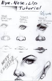 137 Best Drawing Images On Pinterest Drawing Tutorials Art L