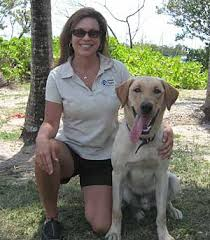May in animal news: Five questions with American Humane animal safety  representative Gina Johnson | L.A. Unleashed | Los Angeles Times