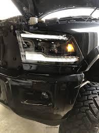 Ram Led Lights 2009 2018 Dodge Ram Morimoto Xb Led Headlamps Hid Kit Pros