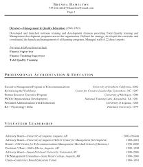 vp e hr resume resume samples for hr