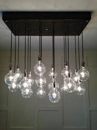 amazing home gorgeous modern rectangular chandelier at brizzo lighting s 32 gocce string shade crystal