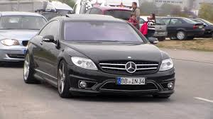 mercedes amg cl63. Fine Amg Mercedes CL63 AMG Lovely Sound HD Intended Amg Cl63 C