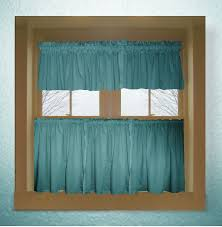 turquoise curtains kohls pairing the to bring bedding impressive aqua color curtains 5 curtain colored kitchen