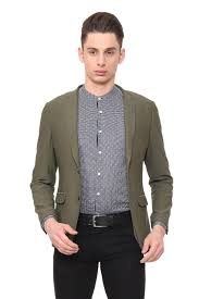 Solly Sport Suits Blazers Allen Solly Azure Blazer For Men At Allensolly Com
