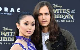 Also there for the meeting was jordan fisher, who's joining the franchise in the second flick as another love interest for condor's lara jean. So Who Is Lana Condor 039 S Boyfriend Irl Here 039 S Everything We Know About Her Bae Anthony De La Torre Amp Gt Amp Gt J 14 Magazine Scoopnest