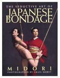 Japanese rope bondage midori