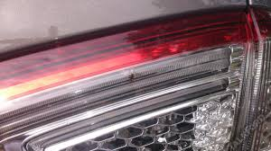 Remove Rear Light Cluster Ford Mondeo Rear Light Removal Electrical Mk4 Mondeo Talkford Com